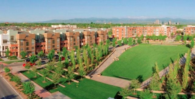 Stapleton in Denver CO - Small-town Feel With Big City Amenities!
