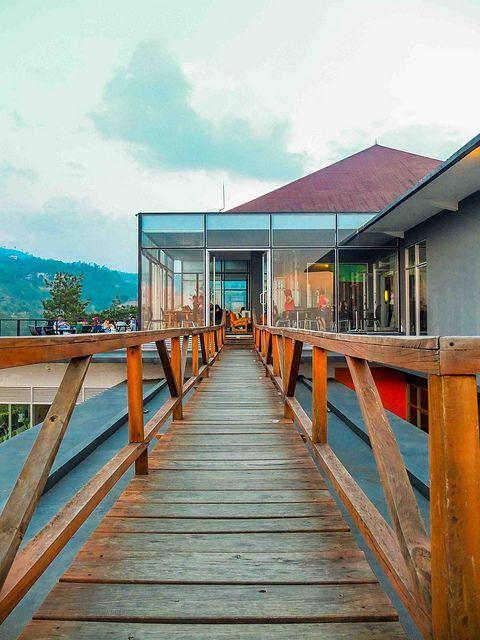 #Gallery #Architecture # Bandung #Parisvanjava