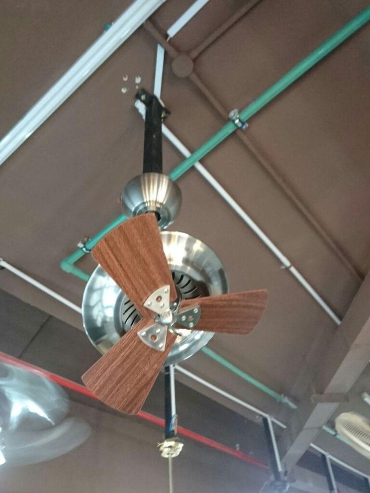 360 degree fan
