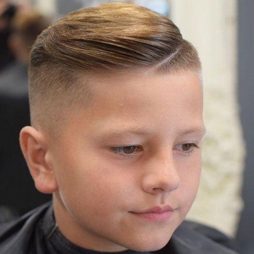 25 Cool Boys Haircuts 2018 メンズ スタイル と スタイル