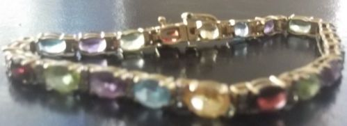 EXQUISITE 14CT BRACELET /RING -VALUED@$2400 MUST SELL TODAY *GEN OFFERS WELCOME