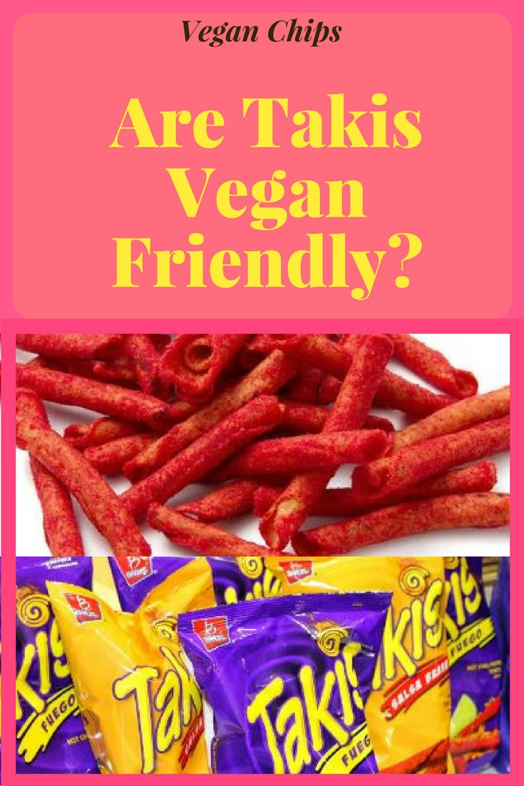 Takis are a widely popular rolled corn tortilla chip brand. The texture of the chip is similar to Doritos, to which the Sweet Chili flavor are vegan. However, it begs the question: Are Takis vegan? takis recipe | takis costume | takis chips | takis recipe ideas | takis cake | Takis Skarlatos | Takis Pete | Takis Athanassiou | Taki's board | Taki's stuff | Takis Life |takis vegan | Takis Vegano | #takis #vegan