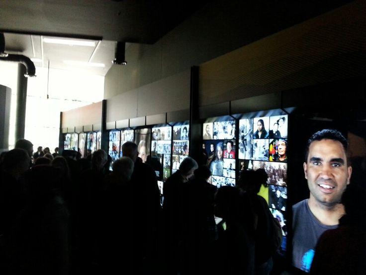 Melbourne museum 2