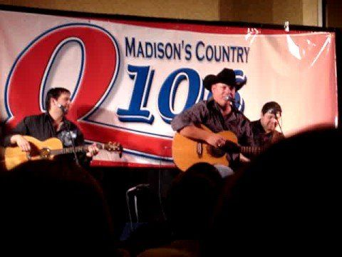 John Michael Montgomery 'Sold (The Grundy County Auction)'