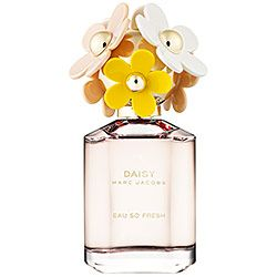 The perfect light, girly fragrance.