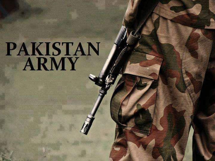 66 Best Pakistan Army Images On Pinterest