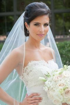 Best Veil Hairstyles Ideas On Pinterest Veil Hair Wedding
