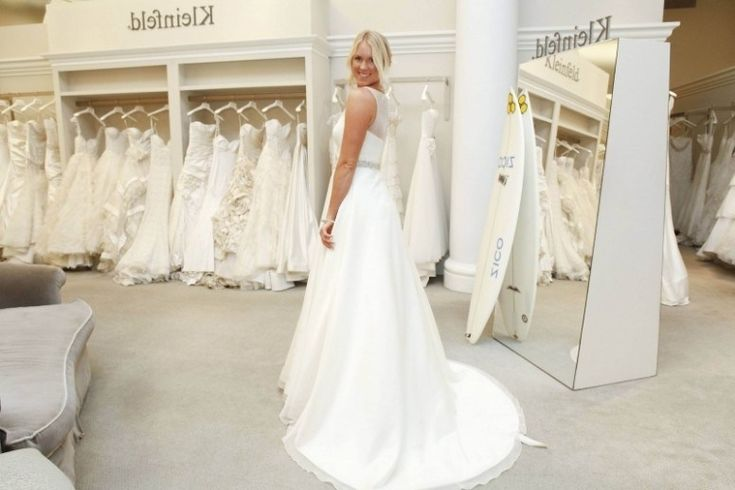 Ten Stereotypes About Wedding Dress Stores Near Me That Arent Always