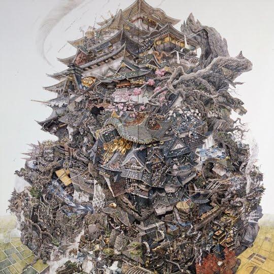 池田学(Manabu Ikeda)