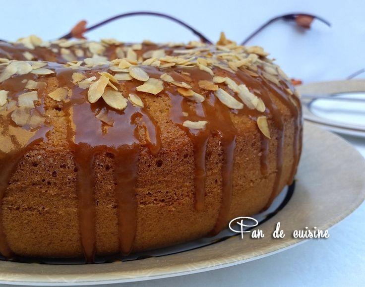 Asalam Alaykom, le mouskoutchou est un gâteau Algérien très léger, délicieux et rapide il est généralement en forme de couronne, je vous propose aujourd'hui un mouskoutchou parfumé au café. Ingrédients : pour un grand moule à mouskoutchou 6 œufs 1 verre...