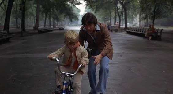kramer vs kramer   The Movie Man: Kramer vs. Kramer (1979) - ★★★★