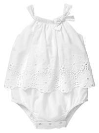 Baby Girl Clothing at babyGap | Gap