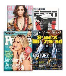 RewardSurvey Magazine Subscriptions for $30 credit w/survey #LavaHot http://www.lavahotdeals.com/us/cheap/rewardsurvey-magazine-subscriptions-30-credit-survey/136001