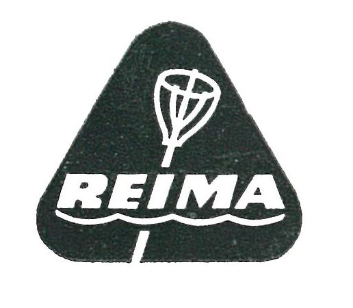 This Reima logo is from the 1960´s. #Reima70