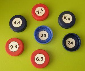 5 spôsobov, ako sa naučiť násobilku zábavnou formou - 1. časť - Aktivity pre deti, pracovné listy, online testy a iné