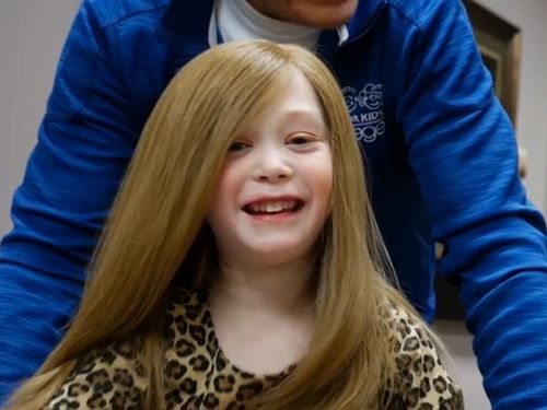 Best 25 donating hair ideas on pinterest fall hair cuts medium this is what happens when you donate hair pmusecretfo Image collections