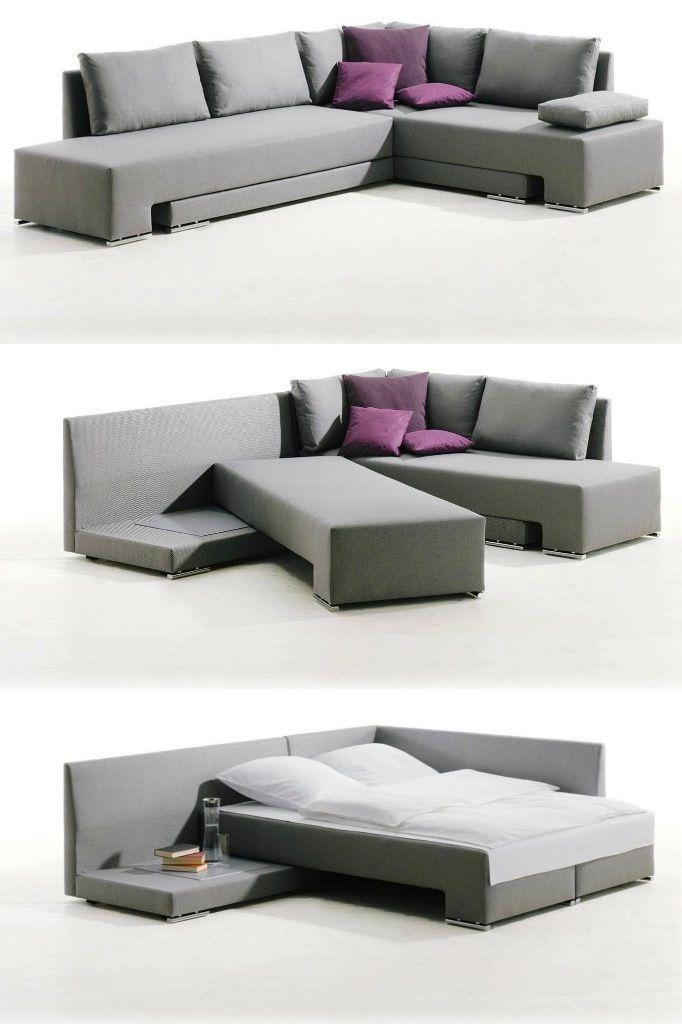 20 Pieces Of Convertible Furniture Sofa Beds Furniture Convertible Furniture Furniture Design