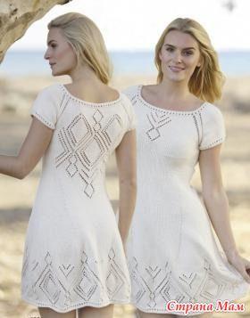 Платье summer feeling от drops - Страна Мам