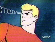 Aquaman (1967 TV series) - Wikipedia, the free encyclopedia
