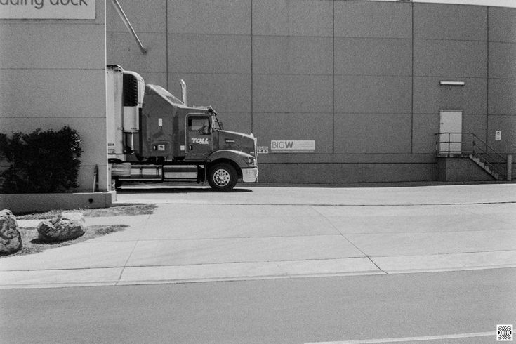 https://flic.kr/p/258ymQN | street | My Canberra - on film mainly around Gungahlin, back in 2014  ... Big W's backyard ...  Olympus XA, Kodak T-Max 100  www.pavelvrzala.com
