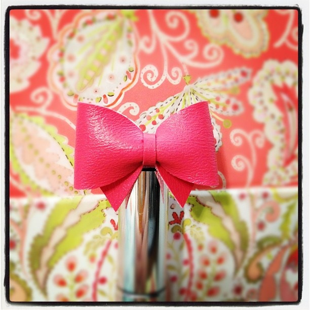 another bow ring ^^