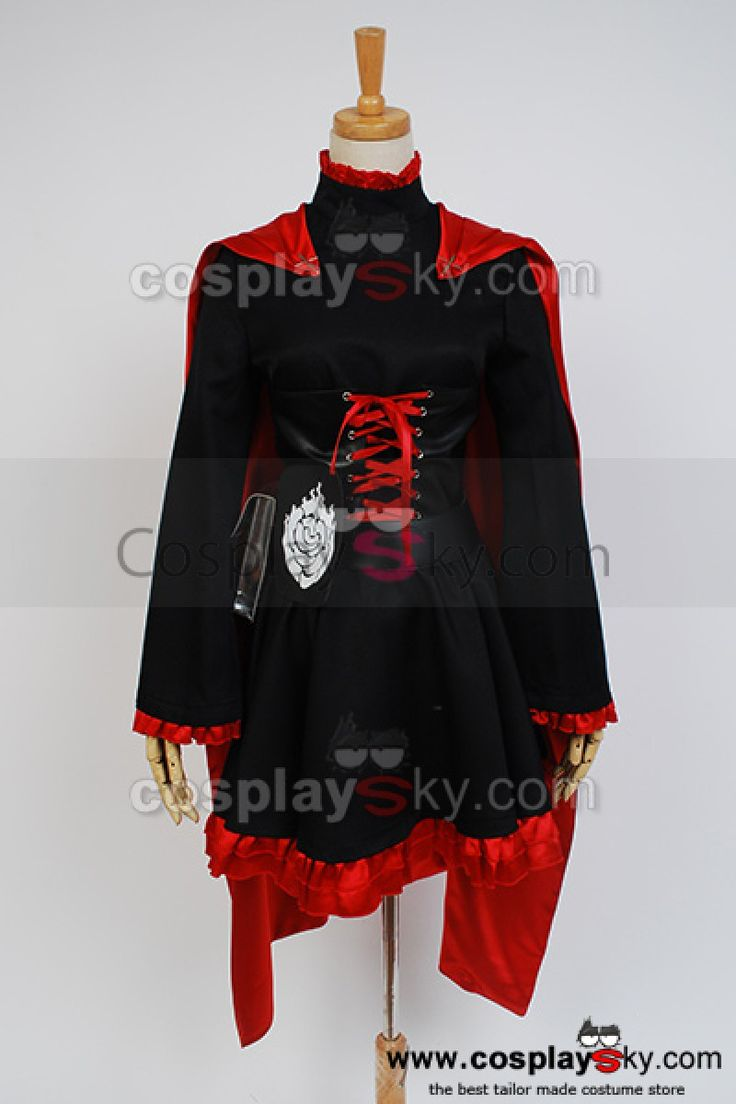 RWBY-Red-Trailer-Ruby-Cosplay-Costume-7