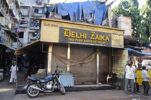 Dawood's eatery Raunak Afroz auctioned for Rs 4.28 Crore
