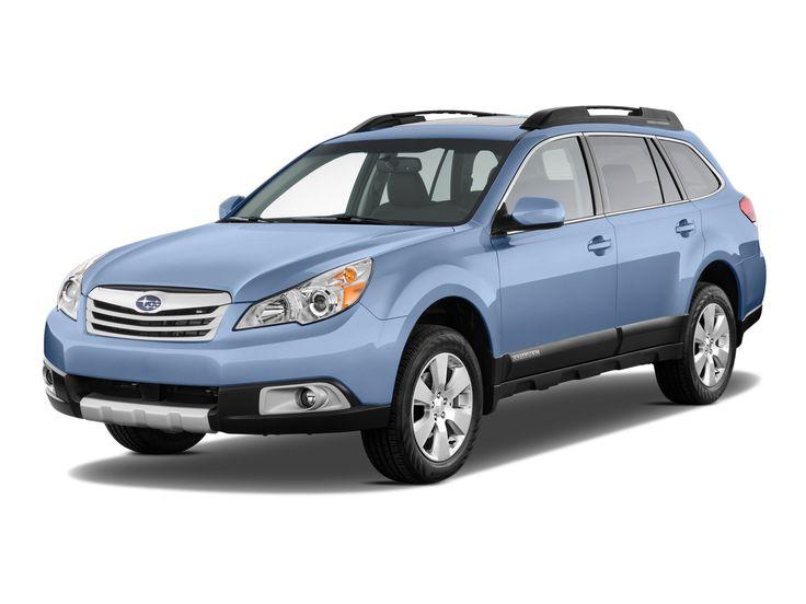 Subaru Outback 2011 Review