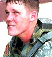 Army SSG. Kristofer R. Ciraso, 26, of Bangor, Maine. Died December 7, 2006, serving during Operation Iraqi Freedom. Assigned to 1st Battalion, 5th Cavalry Regiment, 2nd Brigade Combat Team, 1st Cavalry Division, Fort Hood, Texas. Died of wounds sustained when an improvised explosive device detonated near the vehicle he was in during combat operations in Baghdad, Iraq..
