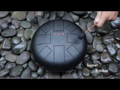 Relaxing Music Drums, Tank Drum For Sale, Hand Drum Buy – Ufo Drum