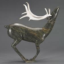 inuit carving - Recherche Google
