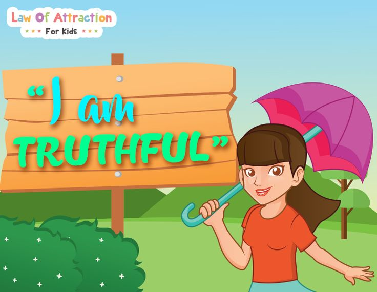 12 best Affirmations for Kids  Planet of Success images on