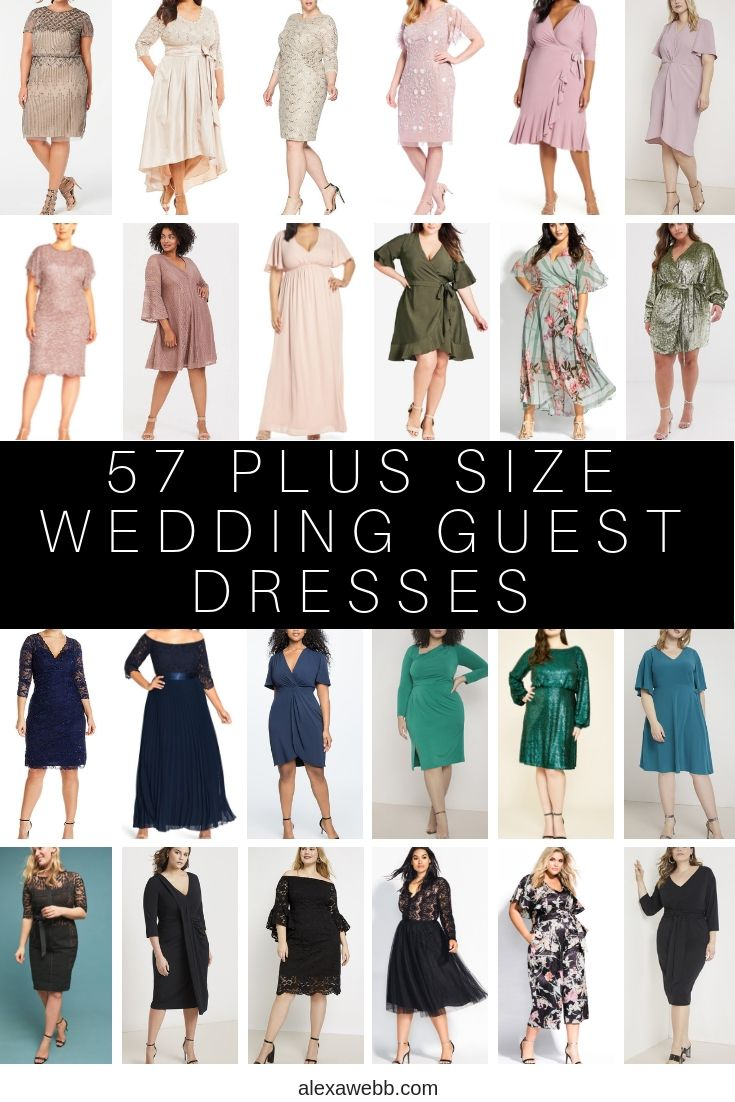 57 Plus Size Wedding Guest Dresses With Sleeves Alexa Webb Wedding Guest Dress Plus Size Wedding Guest Dresses Plus Size Wedding Guest Outfits [ 1102 x 735 Pixel ]