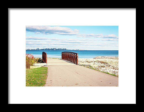 Rouge National Urban Park Framed Print by Mc. All framed prints are professionally printed, framed, assembled, and shipped within 3 - 4 business days and delivered ready-to-hang on your wall. Choose from multiple print sizes and hundreds of frame and mat options.