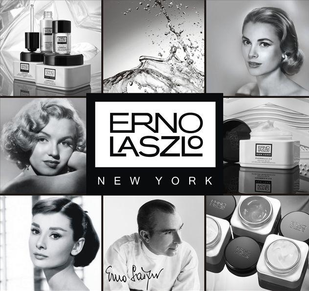 Una pelle firmata Erno Laszlo | BeautyMarinaD