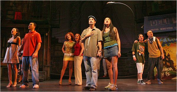 vanessa ( in the heights )