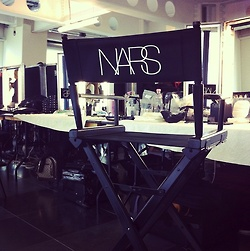 #nars
