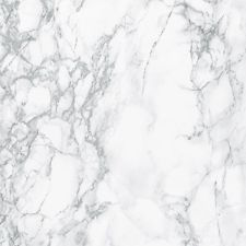 D C FIX LIGHT GREY WHITE MARBLE STICKY BACK PLASTIC SELF ADHESIVE VINYL FILM