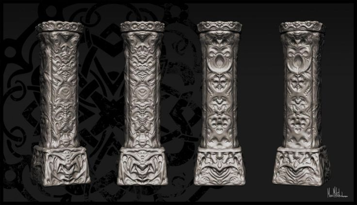 Best images about pillar design on pinterest columns