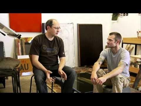 CANVASSING THE TREATY (Part 6 of 6) Waitangi Art Documentary