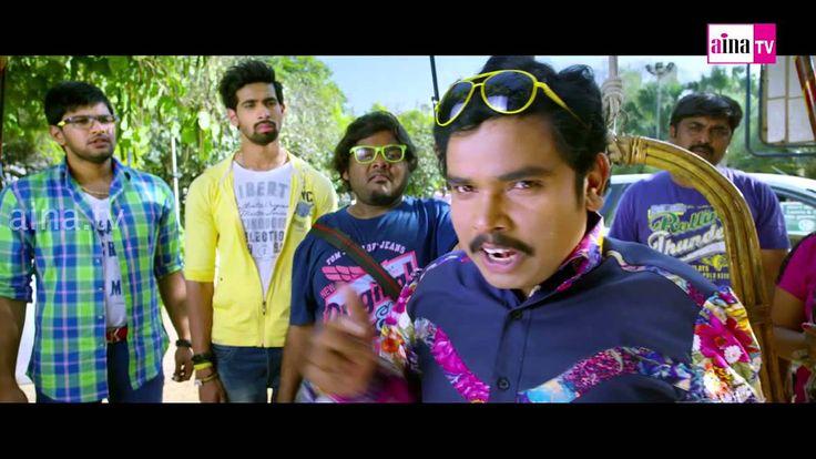 Bhadram becareful Brother Movie Trailer