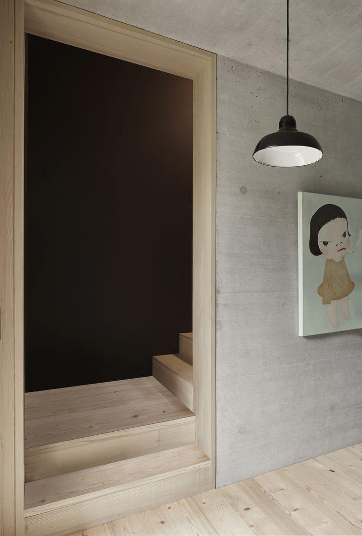 Preis: Haus Kaltschmieden, Bernardo Bader Architekten, © Adolf Bereuter