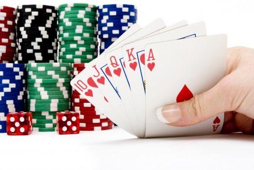 Poker fundraising event ideas