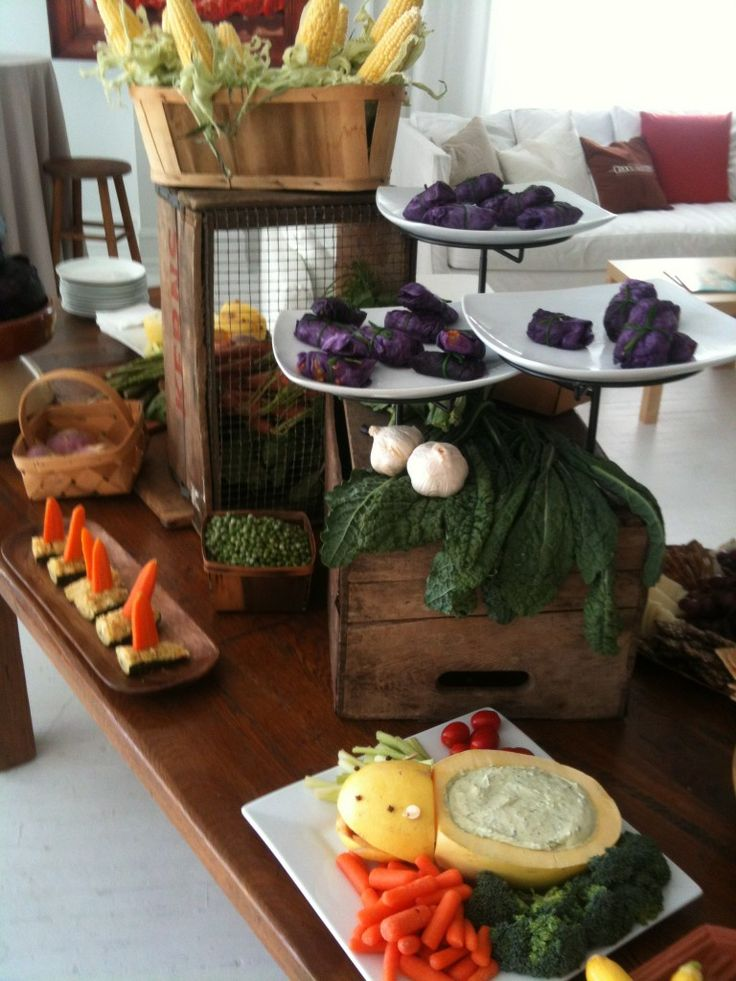A Very Veggie World Cooking with Kids