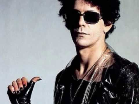 """Walk on the Wild Side"" 
