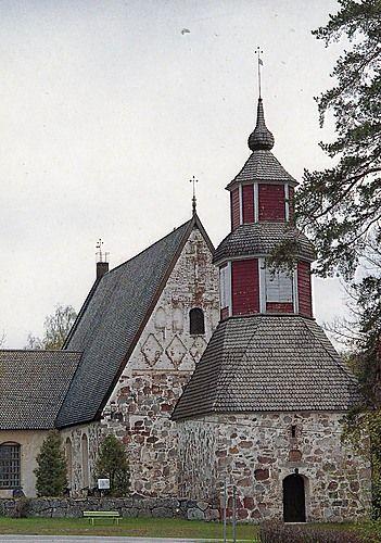 Janakkalan kirkko