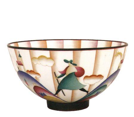 Oltre 25 fantastiche idee su arte della ceramica su - Piastrelle gio ponti ...