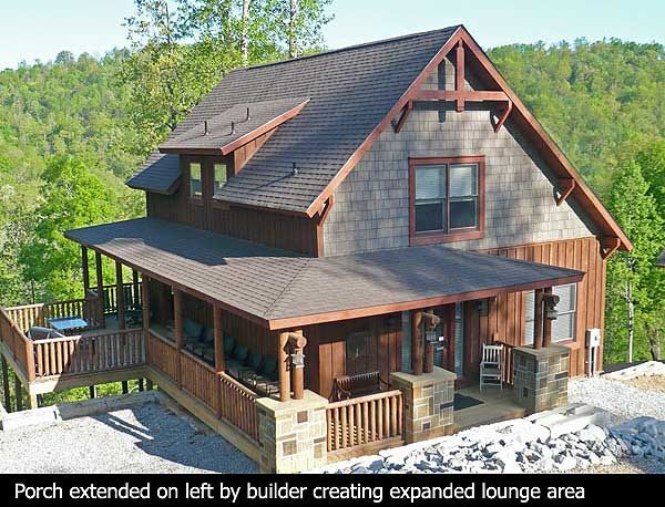Marvelous Classic Small Rustic Home Just 1240 Square Feet, But With Loads Of Big  Living. See Pictures Of The Newly Built House, Illustrations, And Floor  Plans. Amazing Ideas