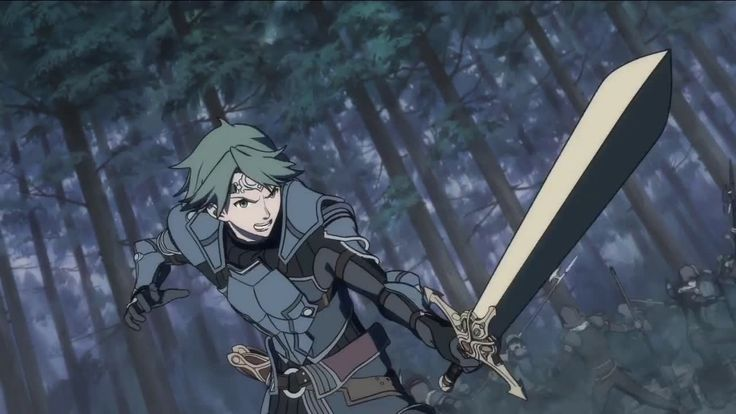 AbanCommercials: Nintendo TV Commercial  • Nintendo advertsiment  • Fire Emblem Echoes: Shadows of Valentia – Zophia's Call  • Nintendo Fire Emblem Echoes: Shadows of Valentia – Zophia's Call  TV commercial • In a continent torn asunder by warring gods, guide two armies through brutal tactical battles – as this reimagined RPG epic invades the West! Your prowess will grow as you master this melding of modern and legacy Fire Emblem gameplay, available May 19th on Nintendo 3DS.