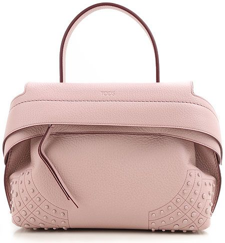 Offers Tod's Handbags and Purses from the latest Collection. Tods Handbags as…